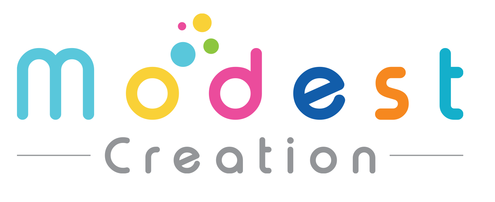 Modest Creation